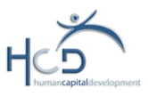 Human Capital Development HCD